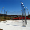 AAE NCAA Discus Cage