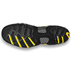 J500Y - Black / Yellow / Gunmetal