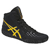 J601Y - Asics Aggressor 3 Wrestling Shoes