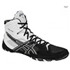 j605y - Asics Cael V7.0 Wrestling Shoes