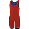 Reversible Modified Wrestling Singlet