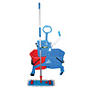 K015 - Clean Zone Bucket & Mop System