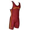 Custom Team Wrestling Singlet