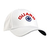 TYR Guard Cap - White - Medium/Large
