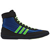 M18783 - Adidas Combat Speed 4 Wrestling Shoes