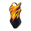 Eternal Flame Maxback