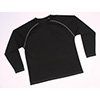 MLLS2 - Cliff Keen MXS Loose Long Sleeve Top