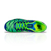 MXC900HS - Lime Green / Bright Blue