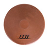 P0381 - FTTF Indoor Rubber Discus 2K