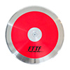 P143 - FTTF Red Discus 1.6K
