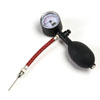 PUMPGAUGE - Pocket Pump w/ Gauge
