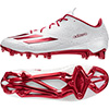q16060 - Adidas AdiZero 5 Star 5.0 Cleats