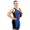 rwbkt86j - The Respond Women's Wrestling Singlet
