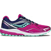 S10318-3 - Saucony Ride 9 Women's Shoes