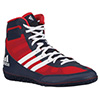 S77971 - Adidas Mat Wizard Men&#39s Wrestling Shoes