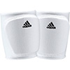 s98578 - adidas 5 In Kneepads White/Black