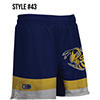 Cliff Keen Custom Sublimated Board Short