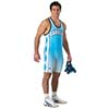 CK Custom Sublimation Singlet