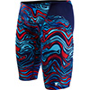 TYR Heat Wave Vault Jammer Men's Swim