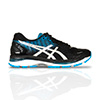 T600N-9001 - Asics Gel Nimbus 18 Men's Shoes