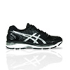T600N-9093 - Asics Gel Nimbus 18 Men's Shoes
