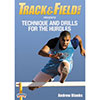 TD-02736B - Technique & Drills: Hurdles