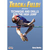 TD-02736D - Technique & Drills: High Jump