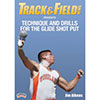 TD-02736F - Tech & Drills: Glide Shot Put