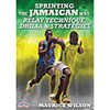 tD-03415C - Sprinting the Jamaican Way: Relay