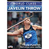 TD-03455 - World Class Javelin Throw