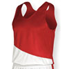 tr964 - FTTF Men&#39s Tricot Wave Singlet-CUSTOM