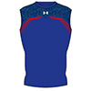 ujgcbl - UA Armourfuse Men&#39s Compression Singlet
