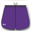 UA Armourfuse Men's Split Short