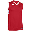 ukj120m - UA Crunch Time Men&#39s Basketball Jersey