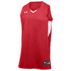 ukj123w - UA Fury Women&#39s Basketball Jersey