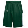 uks123w - UA Fury Women&#39s Basketball Short
