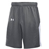 uks123y - UA Fury Youth Short