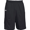 uks526y - UA Drop Step Reversible Youth Short