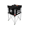 Baden Perfection Portable Cart - Black
