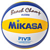 Mikasa Beach Champ Volleyball