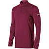 YT2514 - Asics TM Men&#39s 1/2 Zip