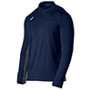 yt3374 - Asics Team Classic Men&#39s 1/2 Zip